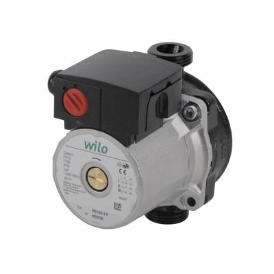 Circulateur WILO RS15/5-3 (130) 6h - DIFF pour Bosch : 87168185590