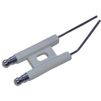 Specific electrode performance r-sef-  - BALTUR : 0023020061