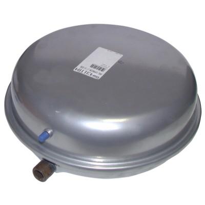 Vase expansion 10 litres Ø330 - DIFF pour Baltur : 0005250020