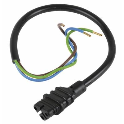 Connettore per trasformatore - BALTUR : 0005130111