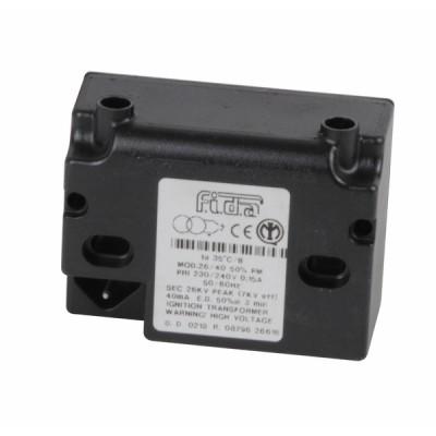 Trasformatore di accensione TBG45ME  - DIFF