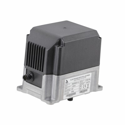 Air control actuator - BALTUR : 0005040166