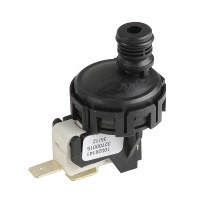 Water pressure switch 14 - RIELLO : 4366076