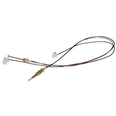 Thermocouple DGS/C - DIFF pour De Dietrich : 0081860