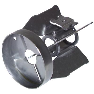Déflecteur d'air spécifique BM21/31/ - HANSA : 1045
