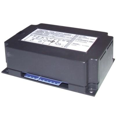 Control box pactrol p16d /402901
