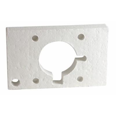 Isolante fibra ceramica - SIC RESEAU ACV : 51700106