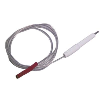 Elettrodo accensione + cavo - AOSMITH : 0301088