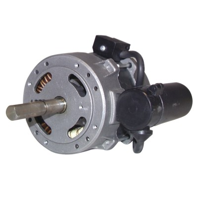 Brennermotor Typ X842 2073 32  - APEN GROUP: B06024.02