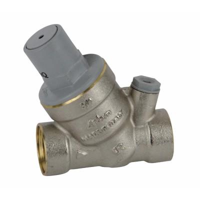 """Réducteur de pression RINOX PLUS et filtre F3/4"""" - RBM : 28480500"""