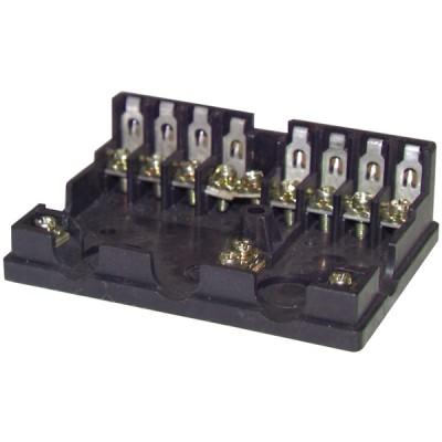 Sockelplatte für Steuergerät CEM ECEE S401   - ECEE: S401