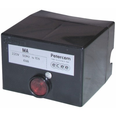 Control box cem ecee ma 28 - ECEE : MA28.08M