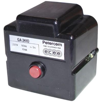 Control box cem ecee ge 143 - ECEE : GE143.05M