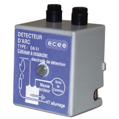 Rilevatore della scintilla CEM - ECEE DA 51  - ECEE : DA51