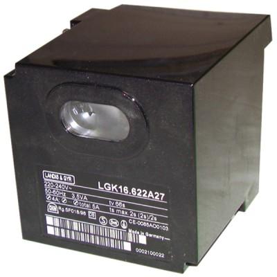 Apparecchiatura gas LGK 16.622A27 - SIEMENS : LGK16 622A27