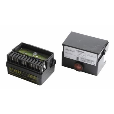 Control box gas lfi 7-35 - SIEMENS : KITLFI735