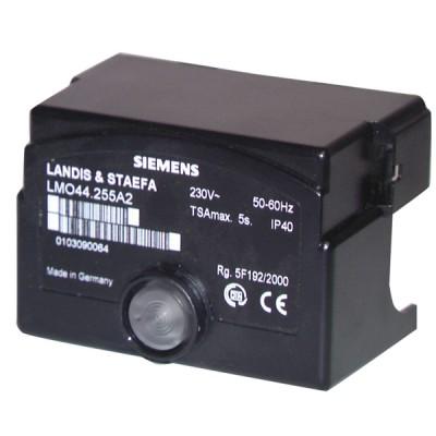 Control box fuel lmo 44 255a2  - SIEMENS : LMO44 255C2