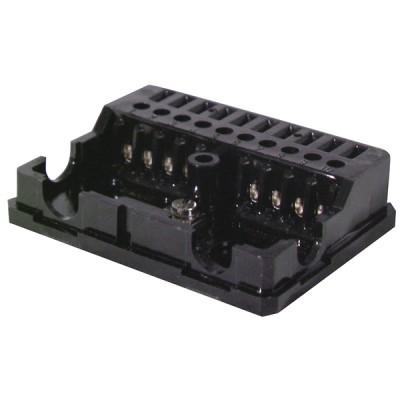 Sockelplatte für Steuergerät BRAHMA Sockelplatte A  - BRAHMA: 18210130