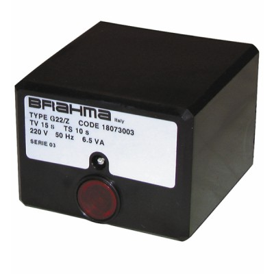 Centralita de control BRAHMA Gf2/03 sola - BRAHMA : 18094000
