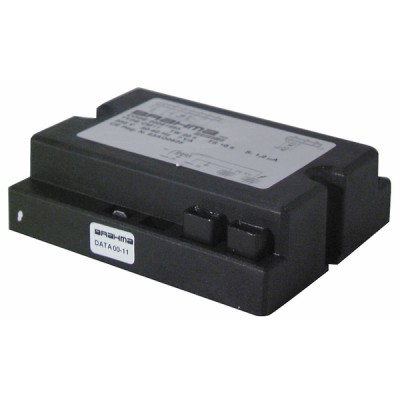 Control box brahma sm11 - BRAHMA : 24019845