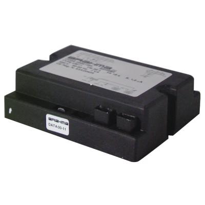 Control box brahma cm32 for aermax - BRAHMA : 30280665