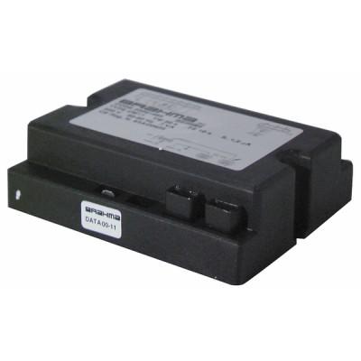 Boîte de contrôle CM31pour EMAT - BRAHMA : 30185125