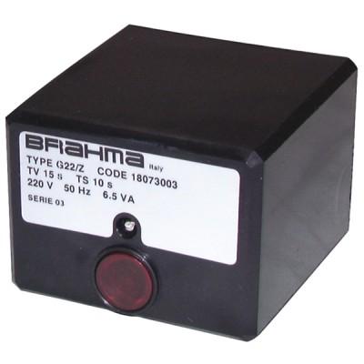 Steuergerät BRAHMA CM191.2/T1.5  - BRAHMA: 20083301