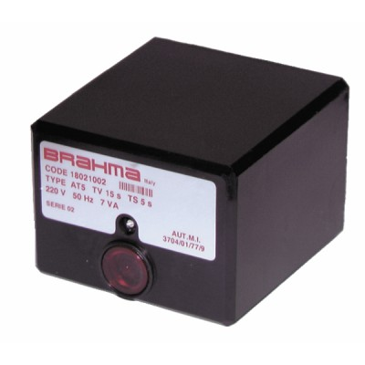 Boîte de contrôle SM192.2 - BRAHMA : 24223111