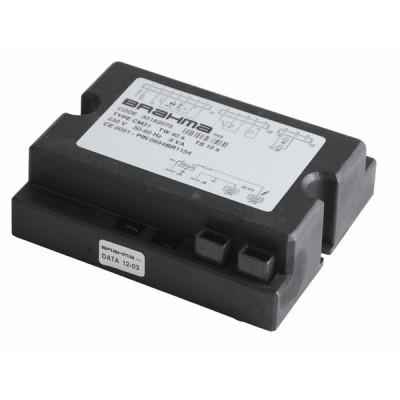 Boîte de contrôle BRAHMA CM31 - BRAHMA : 30182075
