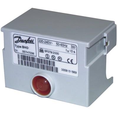 Centralita de control DANFOSS OBC82.10 057H8102 - DANFOSS : 057H8102