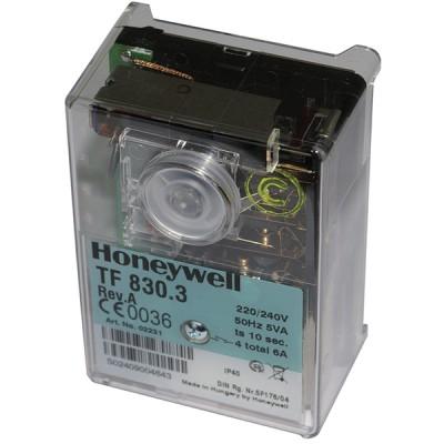 Steuergerät SATRONIC Heizöl TF 830.3  - RESIDEO: 02231U