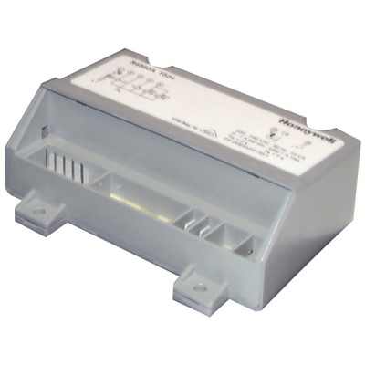 Control box