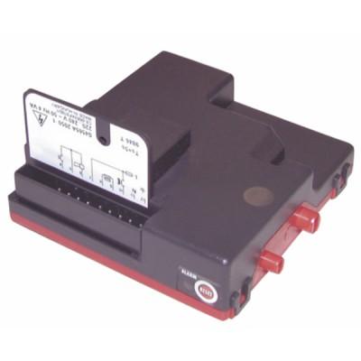 Boîte de contrôle HONEYWELL S4565CD2037 - RESIDEO : S4565CD2037U