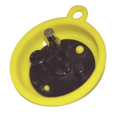 Membrane - DIFF für Junkers: 87005030530