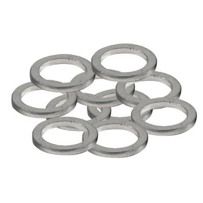 Aluminiumdichtung, Set 10 Stück (X 10) - DIFF für Beretta: R5041
