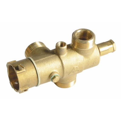 3 way valve - BERETTA : R3207