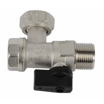 "Valve isolation 3/4"" - DIFF for Chappée : 248224"