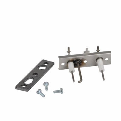 Kit de electrodos de encendido - DIFF para Chappée : 5110992