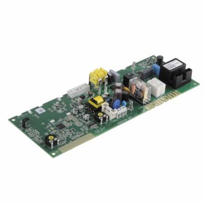 Circuit imprimé - DIFF pour Junkers : 87083002440