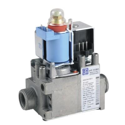 Gas valve - DIFF for Riello : 4366855