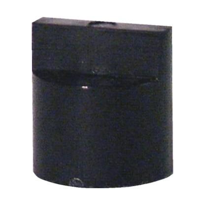 Kit accouplement direct DIFFPRATIC noir (X 6) - DIFF