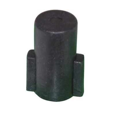 Details der direkten Kupplungen - Nasenträger - Kupplungsherz Länge 30 (X 6) - DIFF