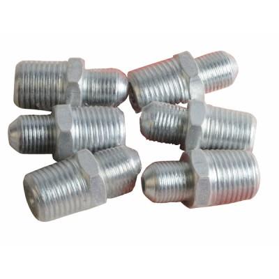 Mamelón de unión M1/4 x M1/ 8 (X 6)