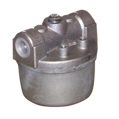 """Einfacher Heizölfilter Filter F20 IG1""""  - DIFF"""