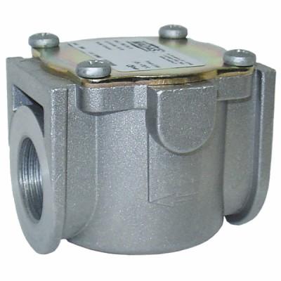 "Filtre gaz FMC 2b FF1/2"" - MADAS : FMC02 A50"