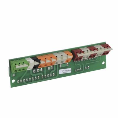 Circuit connexions - COSMOGAS : 60507055