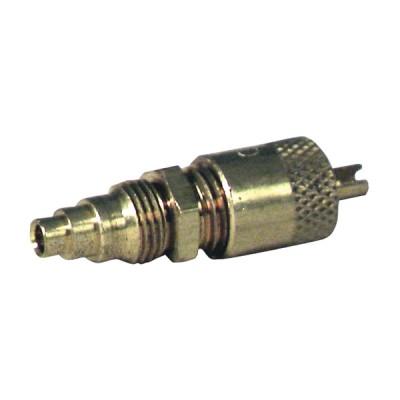 Kaltwerkzeug Mikroventil Multi-Typ t36   (X 3) - DIFF