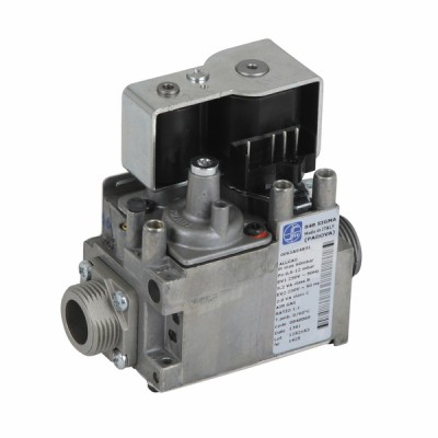 Bloc gaz SIGMA848 230V - COSMOGAS : 61201038