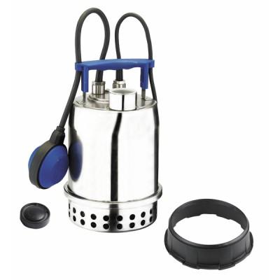 Pompe submersible OPTIMA MA inox bas niveau - EBARA : 6130002487