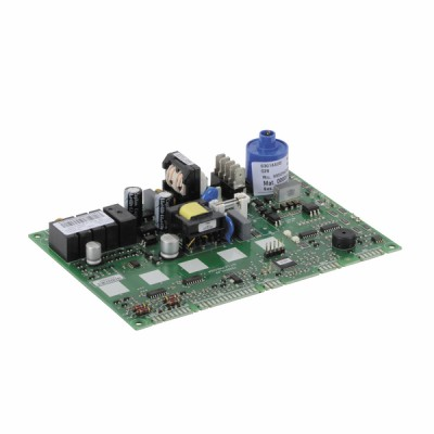 Circuit imprimé - SIME : 6301440D